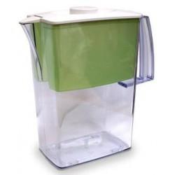 Фильтр-кувшин для воды БАРЬЕР Компакт зеленый
