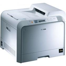 Принтер SAMSUNG CLP-510 color