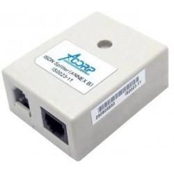 Сплиттер ADSL AnnexB