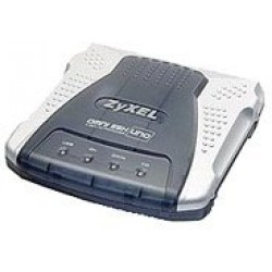 Модем ZYXEL UNO USB внешний