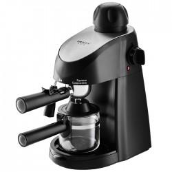 Кофеварка DELTA LUX DL-8150K черная