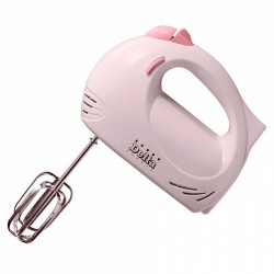 Миксер DELTA DL-5050 розовый