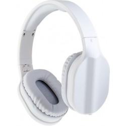 Наушники PERFEO полноразмерные DUAL белые, PF-A4003