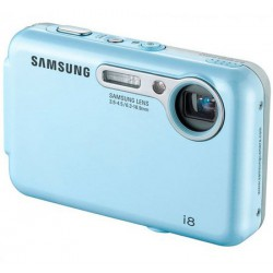 Фотоаппарат SAMSUNG I-8 Blue