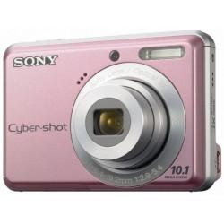 Фотоаппарат SONY DSC-S930 pink
