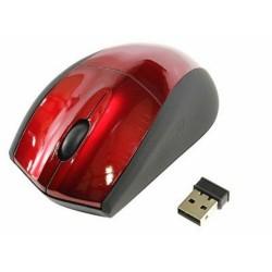 Мышь SMARTBUY SBM-325AG-R USB красная