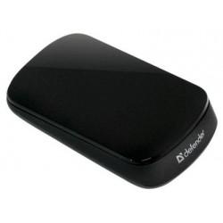 Мышь DEFENDER T-Sense 1000 USB черный