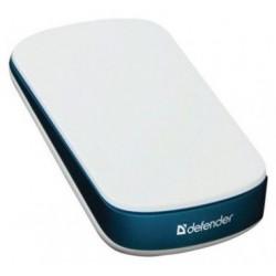 Мышь DEFENDER T-Sense 1000 USB белый