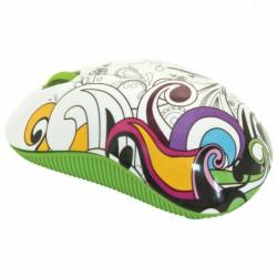 Мышь RITMIX RMW-210 Graffiti green
