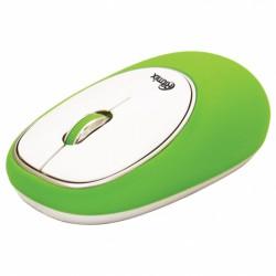 Мышь RITMIX RMW-250 зеленый