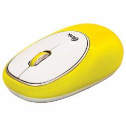Мышь RITMIX RMW-250 желтый