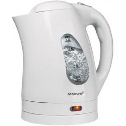 Чайник MAXWELL MW-1014 W