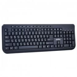 Клавиатура PERFEO PF-004 TEXTER USB черная