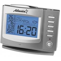 Часы многофункц. ATLANTA ATH-2503