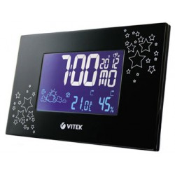 Часы многофункц. VITEK VT-6405