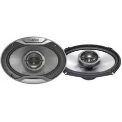 Автомобильная акустика CLARION SRE-6921R