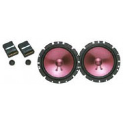 Автомобильная акустика JVC CS-HS 651