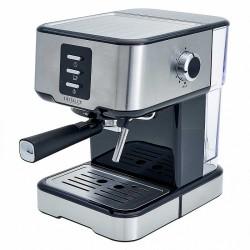 Кофеварка DELTA LUX DE-2001 черная