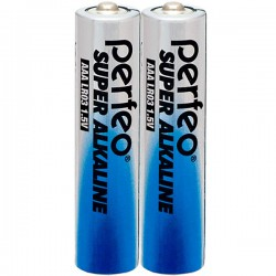 Элемент питания PERFEO Super Alkaline LR03/AAA/286 (поштучно)