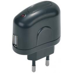Зарядное устройство ROBITON USB1000 Basic