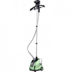 Отпариватель ЯРОМИР ЯР-5000 зеленый с черным