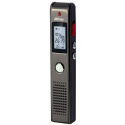 Диктофон RITMIX RR-100 8GB black