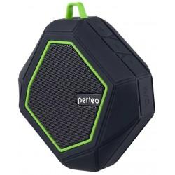 Портативная колонка PERFEO TRIBUTE PF-BT-TRTE-BKGR