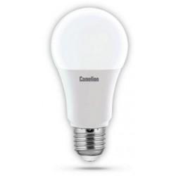 Лампа светодиодная CAMELION LED15-A60/830/E27