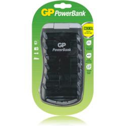Зарядное устройство GP PB19GS/4R03,R6,R14,R20,6F22