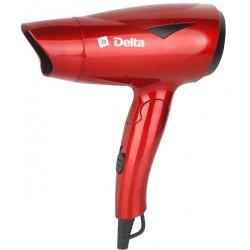 Фен DELTA DL-0902 красный