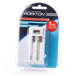 Зарядное устройство ROBITON Smart USB