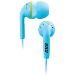 Наушники BBK EP 1240 S синий