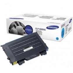 Картридж SAMSUNG CLP-500D5C cyan CLP-500