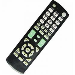 Пульт для телевизора REXANT RX-E877