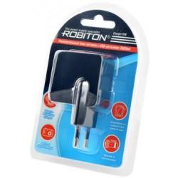 Блок питания ROBITON Charger USB 5V 3000mAh