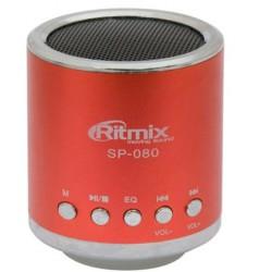 Колонки RITMIX SP-080 розовый