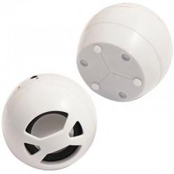 Колонки RITMIX SP-2010 B белый