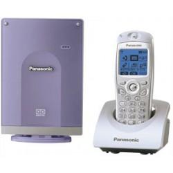 Телефон PANASONIC KX-TCD 586 DECT