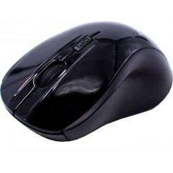 Мышь FUMIKO WM01 черная
