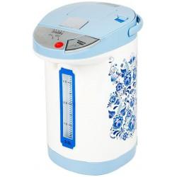 Термопот DELTA DL-3033 белый с голубым