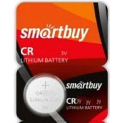 Элемент питания SMARTBUY CR2032 BL5 SBBL-2032-5B