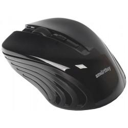 Мышь SMARTBUY SBM-340AG-K ONE 340 черная