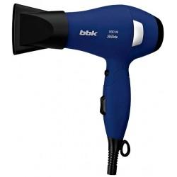 Фен BBK BHD 0800 темно-синий