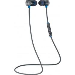 Беспроводные наушники DEFENDER B710 черно-синие